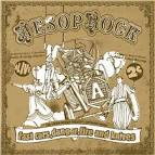 Fast Cars, Danger, Fire and Knives album by Aesop Rock