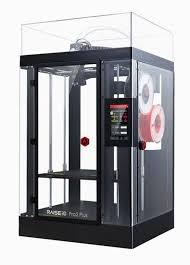 <b>Raise3D Pro2</b> Plus Dual Extruder 3D Printer – Profound3D