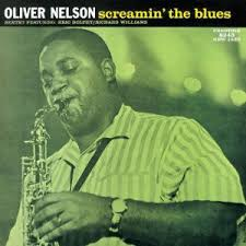 <b>Oliver Nelson</b> / The <b>Oliver Nelson</b> Sextet Featuring Eric Dolphy ...
