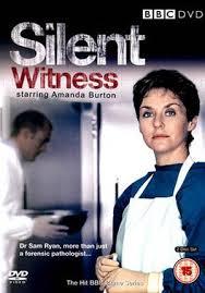 Безмолвный свидетель / Silent Witness