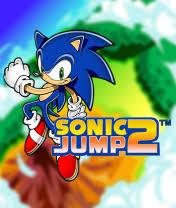 <b>Sonic Jump 2</b>