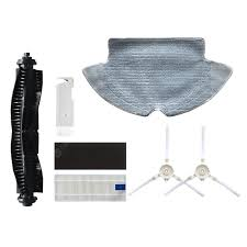 <b>1194 Sweeper Accessories Set</b> for 360 S6 Multi Home Appliances ...