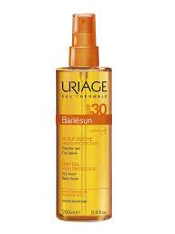 BARIESUN / Барьесан SPF 30 <b>Сухое масло</b>, <b>Спрей</b> 200 мл ...