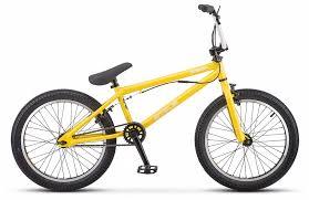 <b>Велосипед STELS</b> BMX <b>Saber 20</b> 2019