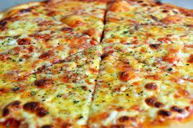 <b>Пицца 4 сыра</b> - Ваши Суши Норильск
