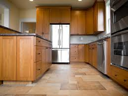 Is Cork Flooring Good For Kitchen Choose The Best Flooring For Your Kitchen Hgtv