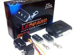 <b>Автосигнализация Leopard LR 433</b> (турботаймер) - Транспорт ...