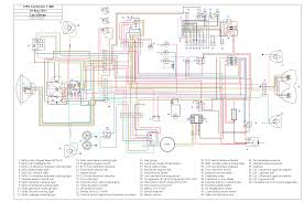 wiring schematic for moto guzzi wiring wiring diagrams online moto guzzi mille gt wiring diagram moto image