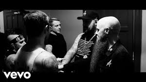 Atreyu feat. M. Shadows & Aaron Gillespie - <b>Super Hero</b> - YouTube