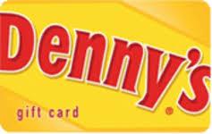 Buy Denny's Gift Cards | GiftCardGranny