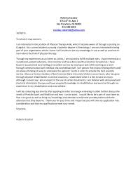 cover letter for resume physical therapist best online resume cover letter for resume physical therapist cover letter and resume samples by industry monster resume and