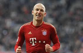 Betting Bola - MU harusnya Datangkan Robben Tahun 2004 Silam