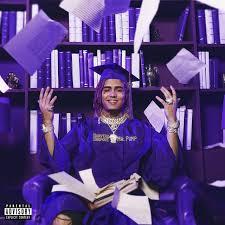 <b>Harverd</b> Dropout by <b>Lil Pump</b> on Spotify