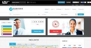 best wordpress job board themes create a job site in minutes careers jobs theme