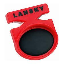 <b>Точилка Lansky</b>, <b>QUICK</b> FIX, LCSTC, красная - купить в интернет ...