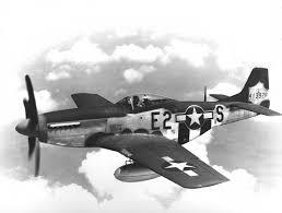 North American <b>P</b>-<b>51</b> Mustang — Википедия