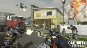 Call of Duty: Mobile debuts as free-to-play game on Android and iOS ...