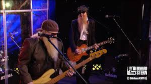"""<b>ZZ Top</b> """"La Grange"""" on the Howard Stern Show - YouTube"""