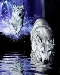"""Résultat de recherche d'images pour """"gif bonne journée chiens loups"""""""