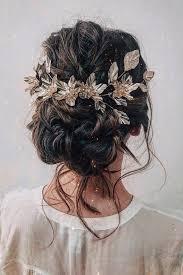 36 <b>Wedding Hairstyles 2019</b> Ideas | Diy <b>wedding hair</b>, Loose ...