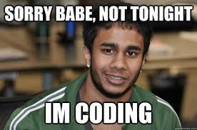 Computer Science Vinay memes | quickmeme via Relatably.com