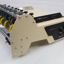 Универсальная постпечатная машина <b>PRINTELLECT</b> ...