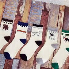 Pug <b>Funny Dog</b> Mens Cotton Socks Athletic Socks