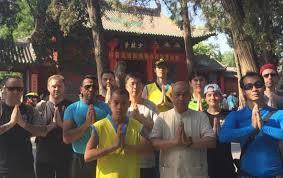 <b>Kung Fu</b> Class Experience - Luoyang <b>Travel</b> Guide | The <b>China</b> Guide