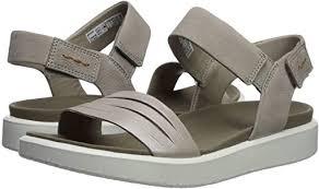 Ecco soft 5 3 strap sandal + FREE SHIPPING   Zappos.com