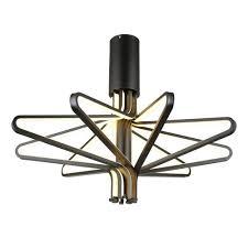 <b>Подвесной светодиодный светильник Omnilux</b> Bisacquino OML ...