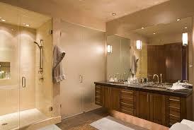 funky bathroom lights: view in gallery modern bathroom lighting