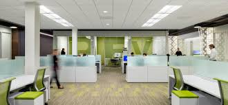 hollander design group award winning office design