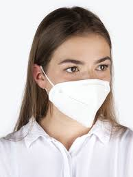 4-ply <b>face mask</b> (<b>5 pcs</b>) | GATE