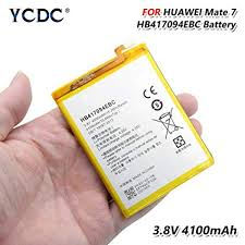 original for huawei hb417094ebc rechargeable