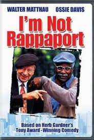 discount coupon code for I'm Not Rappaport tickets in Los Angeles - CA (Pico Playhouse)
