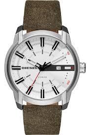 Мужские кварцевые наручные <b>часы Diesel DZ1781</b> купить в ...