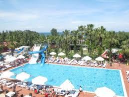 <b>Постельное белье</b> на 3 - отзыв о Ring Beach Hotel, <b>Кемер</b> ...