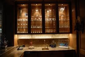 cabinet lighting contemporary wine cellar cabinet lighting