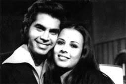 """... Walker y Manolo Coego, y otra titulada """"Carolina"""" (1977) con Mayra Alejandra y Jose Luis Rodriguez El Puma. - Carolina_1"""