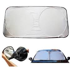 <b>1 set Windshield</b> Car <b>Window</b> Foldable Sun Shade Shield Cover ...