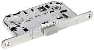 IM WC PC хром, <b>защелка</b> магнитная сантехническая с ответной ...