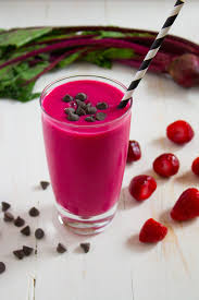 Image result for beet strawberry smoothie recipe