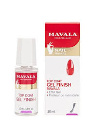 <b>Mavala</b> Nail <b>Top Coat</b> Reviews 2020