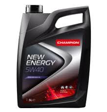 <b>Champion</b> New Energy 5W40