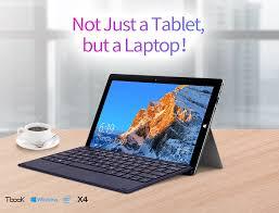 """<b>Teclast X4</b> 2 in 1 Tablet PC <b>11.6</b>""""FHD 1920 x 1080 IPS Gemini Lake ..."""