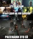 Гороскоп о геймерах