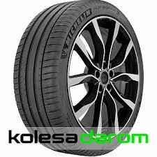 <b>Шина Michelin Pilot</b> Sport 4 SUV 225/65 R17 106V в Моршанске ...