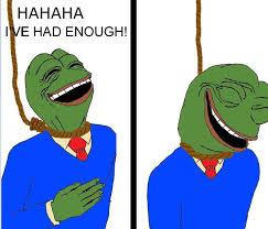 Memes Vault Sad Frog Memes – Smiling via Relatably.com