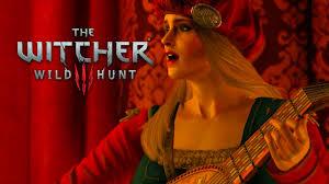 Resultado de imagem para Priscilla the witcher