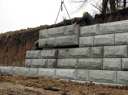Small Picture Retaining Walls National Precast Concrete Association